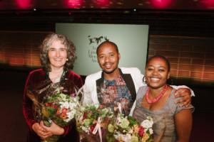 Премия Астрид Южная Африка
