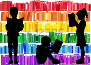 51240312-Дети-читают-книгу.