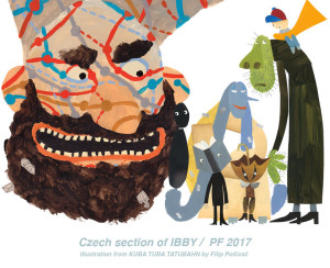 PF 2017_Czech Section